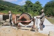 Hội Nông dân Cao Phong: Huy động hội viên hiến đất xây dựng nông thôn mới