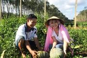 """Cô gái trẻ nhạy bén tìm """"chỗ thoáng"""" trong hành trình đưa nông sản Đăk Lăk ra biển lớn"""