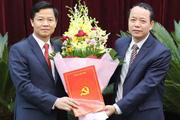 Bắc Ninh: Ông Lưu Đình Thực được phân công giữ chức Chánh Văn phòng Tỉnh ủy