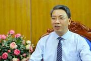 Tân Phó Chủ tịch UBND tỉnh Thanh Hóa Lê Đức Giang có nhiều đóng góp cho ngành nông nghiệp