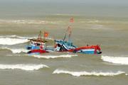 Tìm thấy thi thể người em út trong vụ 4 ngư dân lật thuyền khi đánh cá ở Quảng Bình