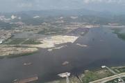 Quảng Ninh: Dừng giao dịch, chuyển MĐSD đất tại các khu vực hai bên Vịnh Cửa Lục