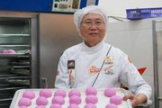 Độc đáo: Bánh mì thanh long chỉ có ở Việt Nam