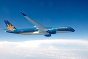 Vietnam Airlines nói gì về thông tin cấm các chuyến bay giữa Việt Nam và Hàn Quốc, Nhật Bản?