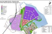 Quảng Ninh: Tháo gỡ khó khăn 6 dự án của tập đoàn Thành Công