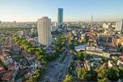 Giá căn hộ cao cấp Hà Nội giảm mạnh