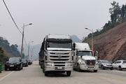Thông quan 171 xe hàng hóa, nông sản qua cửa khẩu Hữu Nghị