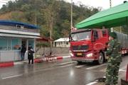 Hàng hóa qua các cửa khẩu Lạng Sơn chỉ tương đương 40% do dịch virus corona