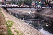 Hà Nội nghiên cứu làm cống ngầm gom nước thải sông Tô Lịch
