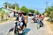 Dịch corona: Doanh nghiệp Việt chấp nhận thua lỗ để hỗ trợ nông sản