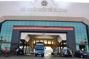 Hơn 100 container hàng hóa ùn ứ tại các cửa khẩu biên giới Cao Bằng