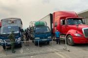 Xuất khẩu hàng hóa sang Trung Quốc đang dần khởi sắc trở lại