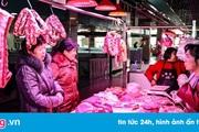 Chính phủ Trung Quốc xả kho 20.000 tấn thịt lợn ra thị trường