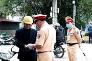 Lạng Sơn: Xử phạt 12 trường hợp không đeo khẩu trang ở nơi công cộng