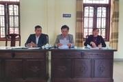 Vụ hàng ngàn m2 đất ruộng bị 'biến' thành nhà ở xã Yên Phúc (Ý Yên, Nam Định): Sẽ thanh tra toàn diện