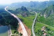 Cao Bằng: Đề nghị Chính phủ sớm phê duyệt dự án cao tốc Đồng Đăng - Trà Lĩnh