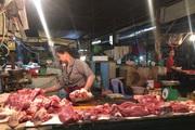 Giá thịt lợn đang hạ nhiệt