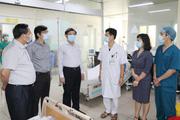 Quảng Ninh: Chi 1.200 tỷ đồng cho công tác phòng, chống dịch Covid-19