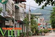 Yên Châu đổi thay từ chương trình nông thôn mới