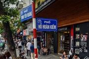 Nhà phố 'đất vàng' Hà Nội đau đầu tìm khách thuê mới
