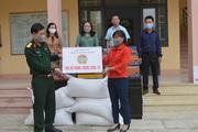 Hội Nông dân Điện Biên: Đẩy mạnh công tác tuyên truyền phòng, chống dịch Covid-19