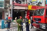 Hà Nội: Nổ lớn ở nhà hàng gà rán Bonchon, nhiều người nhập viện cấp cứu