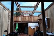 Lai Châu: Gió lốc làm tốc mái hơn 70 ngôi nhà