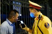 Hà Nội: Tài xế ôtô bị phạt 35 triệu, giữ xe 7 ngày do vi phạm nồng độ cồn