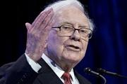 Tập đoàn của Warren Buffet bán gần hết cổ phiếu Goldman Sachs