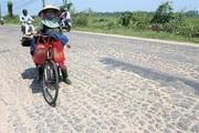 Quảng Nam: Tuyến đường về phố cổ Hội An nát tươm