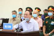 Cựu thứ trưởng Nguyễn Văn Hiến bị đề nghị từ 3-4 năm tù