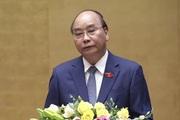 Thủ tướng đề nghị Quốc hội chưa tăng lương cán bộ, công chức từ 1/7/2020