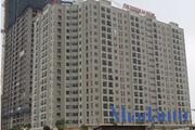 Hà Nội sẽ cưỡng chế Công ty Sông Đà Hoàng Long bàn giao phí bảo trì ở dự án The Golden An Khánh