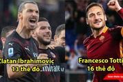 """Đội hình 11 """"bad boys"""" nhận nhiều thẻ đỏ nhất lịch sử bóng đá: Ramos và những ai?"""