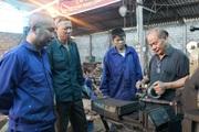 Yên Bái: Đi buôn đồng nát và cơ nghiệp bất ngờ của ông giám đốc về hưu