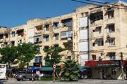 TT-Huế: Đối thoại với người dân khu chung cư xuống cấp trầm trọng theo 2 bước