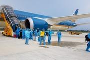 """Dịch Covid-19 tại Đà Nẵng: Sẽ có 3 chuyến bay chở 700 du khách """"mắc kẹt"""" về Hà Nội và TP HCM"""