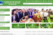 Quảng Ninh: Đã có thể truy xuất nguồn gốc nông, lâm, thủy sản trực tuyến