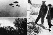 CIA công bố hàng nghìn tài liệu về UFO