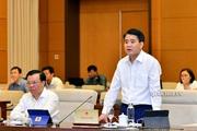 Chủ tịch Nguyễn Đức Chung đề xuất cho Hà Nội giữ 11.000 tỷ từ CPH để xây dựng đường sắt đô thị