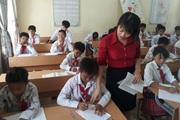 Nhiều giải pháp nâng cao chất lượng giáo dục ở Nậm Nhùn