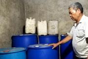 Lạng Sơn: Người dành 40 năm biến hoa hồi thành thứ dầu thơm nức mũi