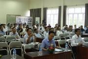 Thanh Hóa: Tập huấn cho 120 cán bộ về xây dựng nông thôn mới kiểu mẫu