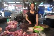 Giá heo hơi hôm nay 16/6: Tiếp tục giảm, miền Bắc giá lợn cao nhất 92.000 đồng/kg