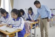 """""""Cánh chim đầu đàn"""" của ngành giáo dục Lai Châu"""