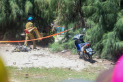 Hiện trường đau thương vụ bé gái 13 tuổi bị sát hại sau tiếng kêu 'cứu em'