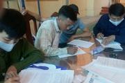 Điện Biên: Bắt giữ một đối tượng buôn bán ma túy