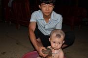 Chú rể mới chỉ 11 tuổi và vô số chuyện lạ ở Cao Bằng