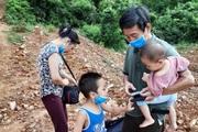 Quảng Bình và Quảng Ninh phát hiện người nhập cảnh trái phép