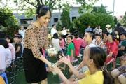 Hơn 1.300 trẻ em Hà Nội được chăm sóc dinh dưỡng từ  Quỹ sữa Vươn cao Việt Nam